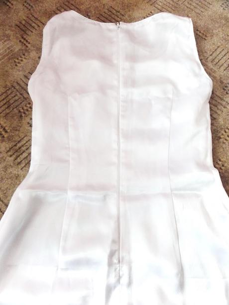 Šaty cca 34-35, 35