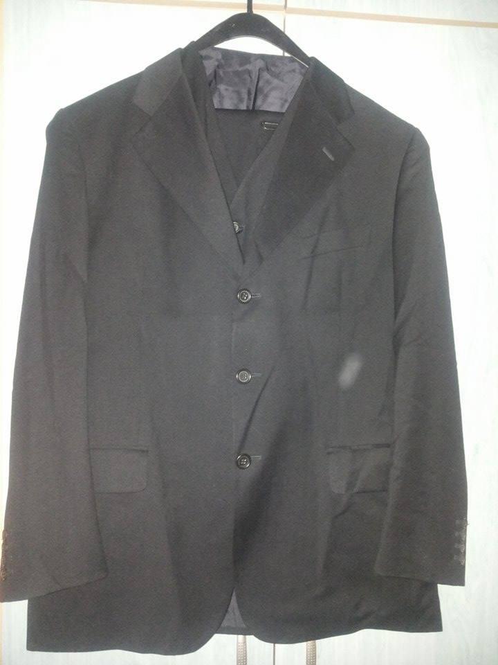 c7f61cc1e0 Andrea serre pánsky oblek