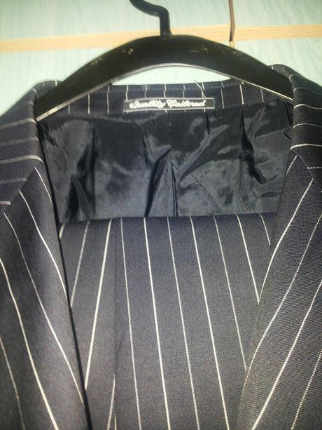 Pánsky oblek M/L, 52