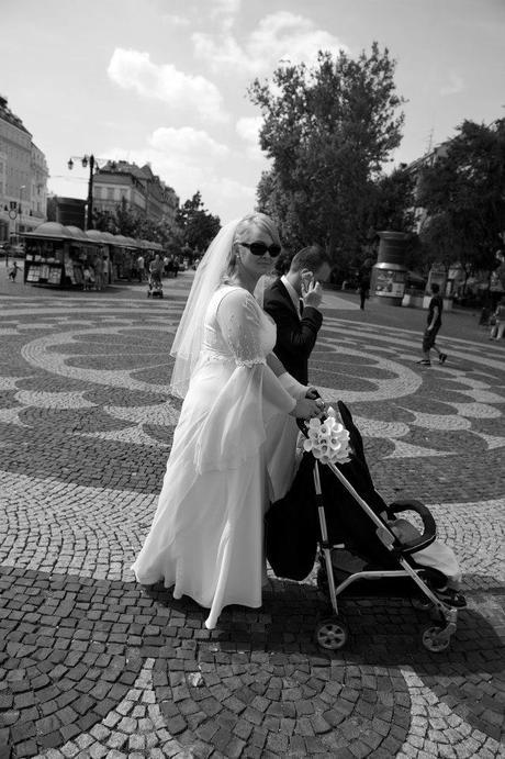 Svadobné šaty , 46