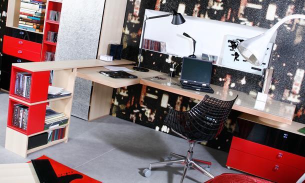 Pracovna inspirace for Oficina y denuncia comentario