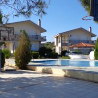 Villa Piccolo Paradiso - Rodos - Grecko,