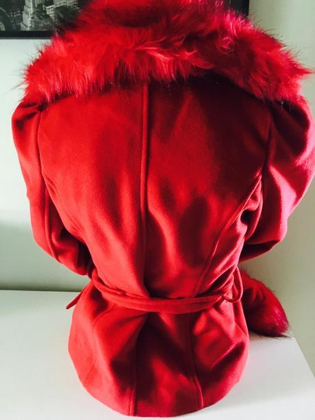kabátik, S