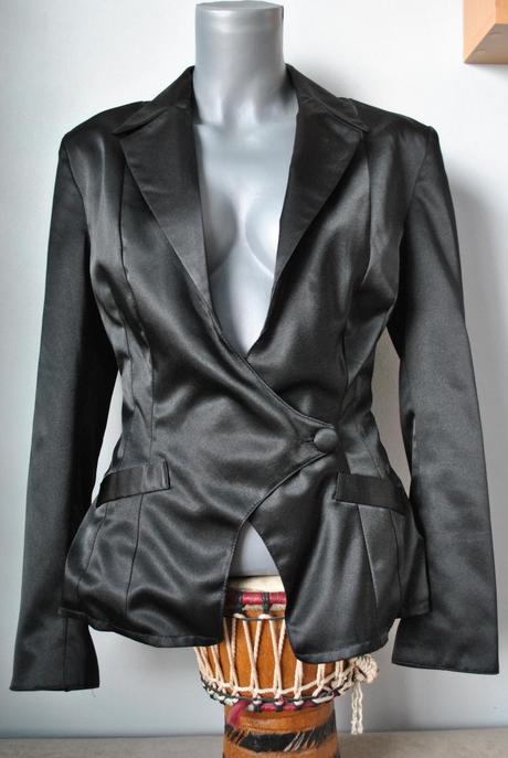 kostým šitý na objednávku, XS