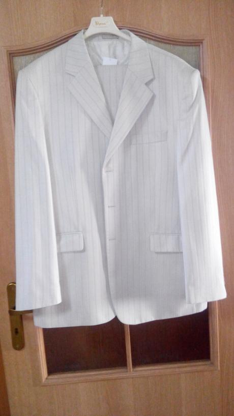 Oblek Paco Romano, 56