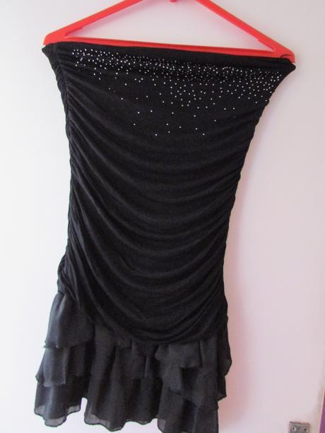 Plesové šaty, S
