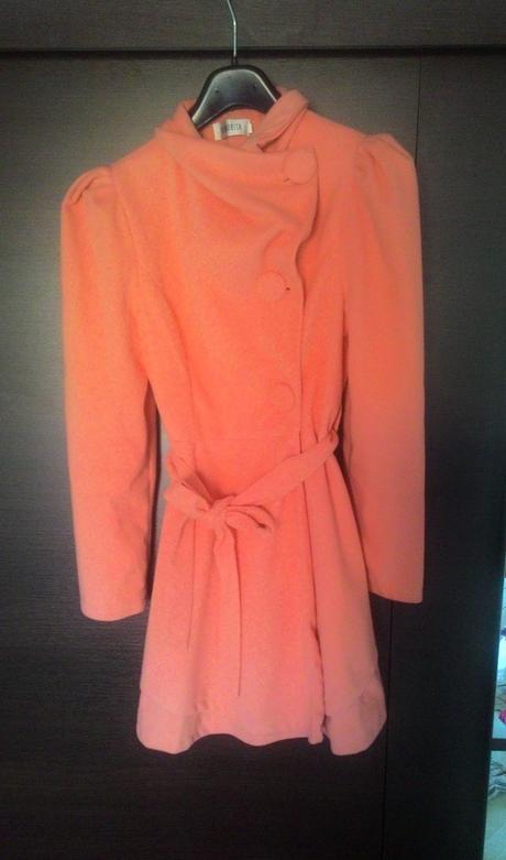 Lososový kabát, 38