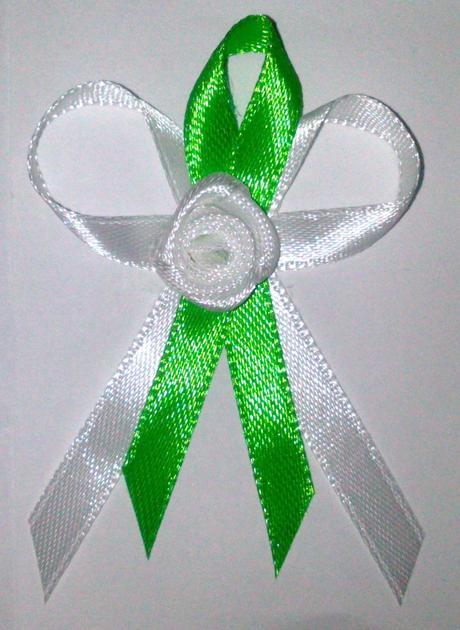 Zelené pierko,