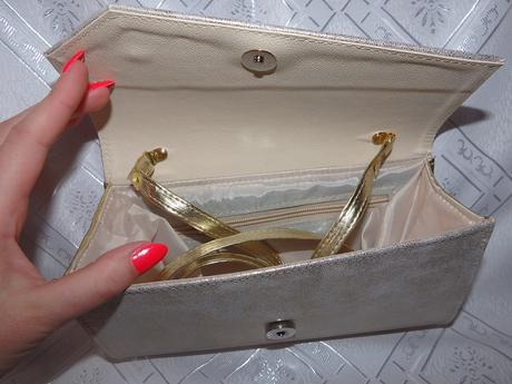 Zlatá kabelka,