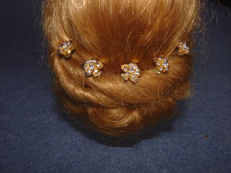 Zlaté vlasenky,