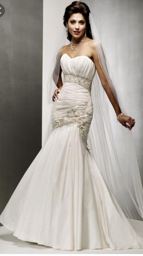 Svadobné šaty Maggie Sottero- Amara Lee (originál), 36
