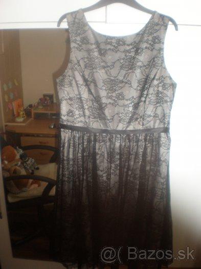 3d308ca16 Čierne spoločenské šaty, 42 - 30 € | Svadobný bazár | Mojasvadba.sk