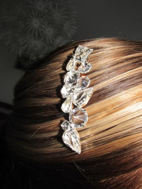 Vlasový hřebínek,