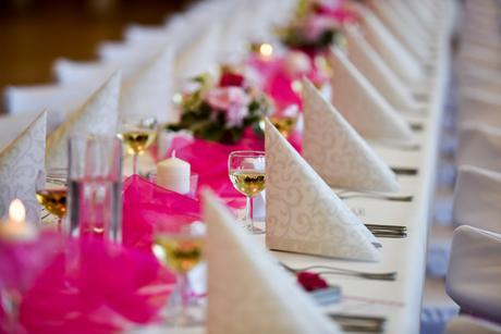 Fuchisová svatba doplňky ,