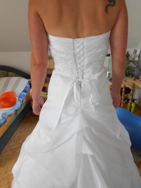 elegantní šaty se stojáčkem, 38
