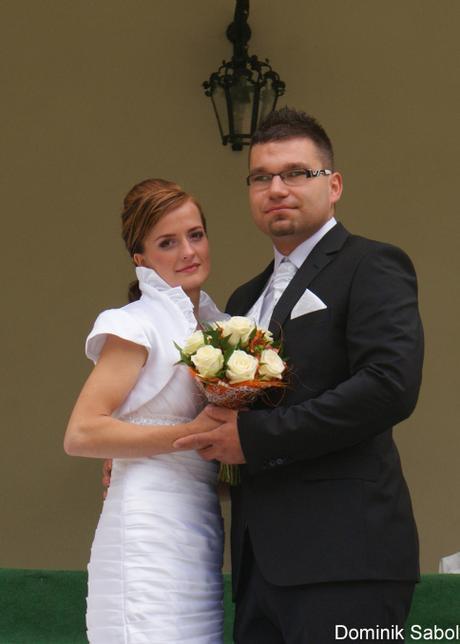 svadobne šaty, 37