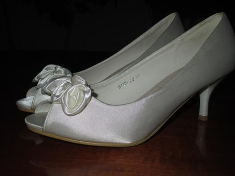 topánočky, 37