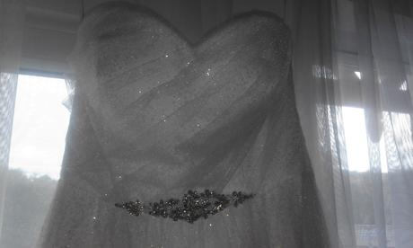šaty Jasmine Bridal 40-44, 40