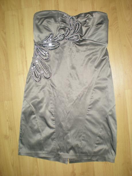 společenské šaty vel 40-42, 40