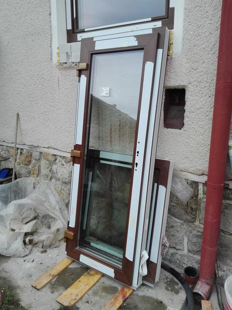balkonove dvere,