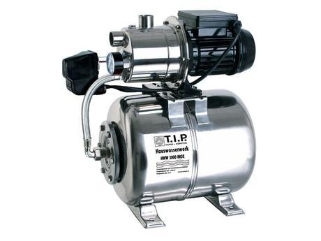 T.I.P. HWW 3000 INOX - domáca vodáreň,
