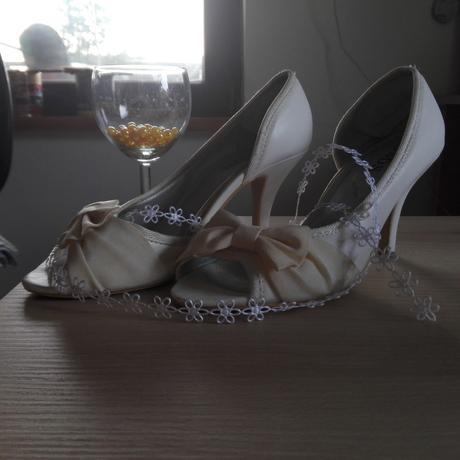 Svatební střevíčky, 37