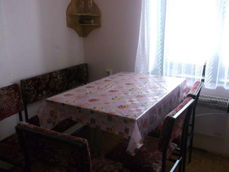 Chata v Oravskej Lesnej,
