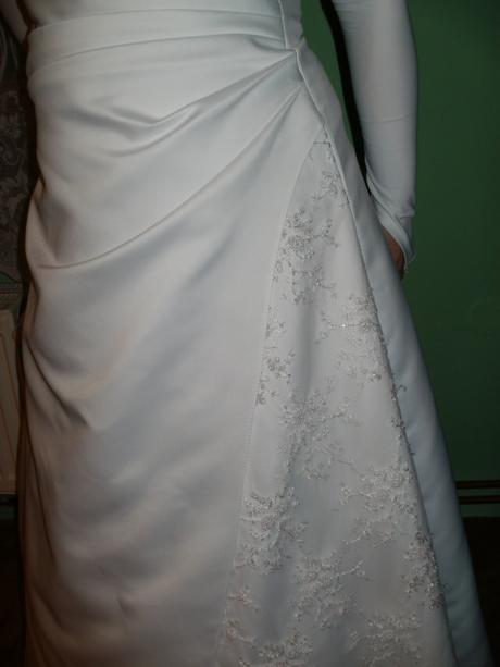 Svatební šaty, 40