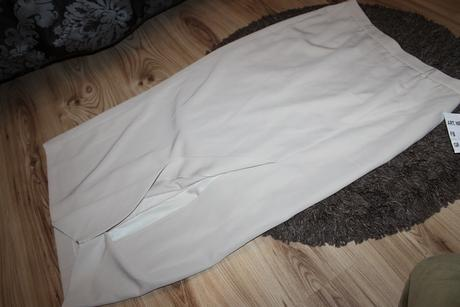 Elegantná midi sukňa zn. Jurgen Michaelsen, 42