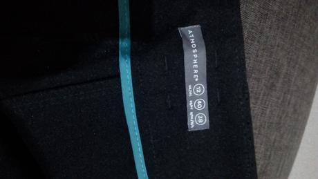 Elegantné nohavice zn.Atmosphere, 40