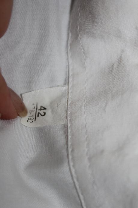 Kvalitná košeľa zn. Adam, 42
