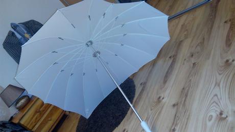 Originálny dáždnik ,
