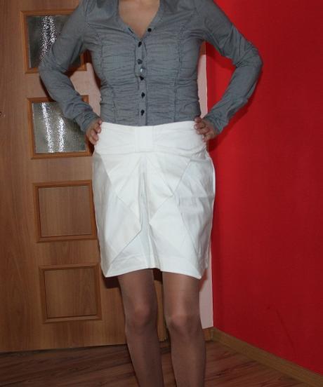 Romantická sukňa zn. Oodji, 42