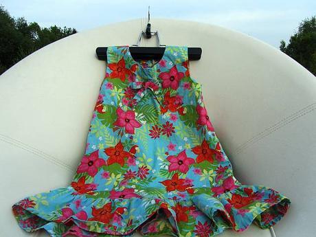 Šaty/společenské šaty/šatičky BLUEZOO, 92