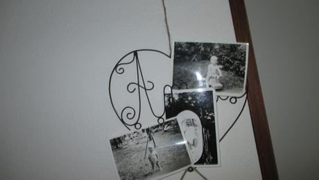 stojan na fotky amour,