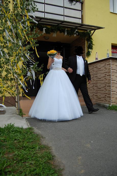 Svadobne šaty , 32