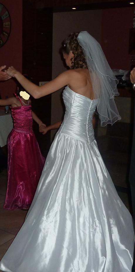 Svadobné šaty La Sposa Fiesta , 36