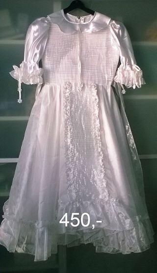 Šaty pro družičku 10 -12 let, 146