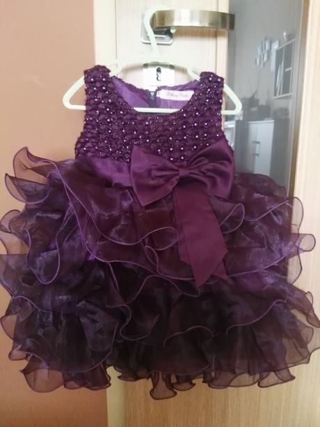 Spoločenské šaty, 80