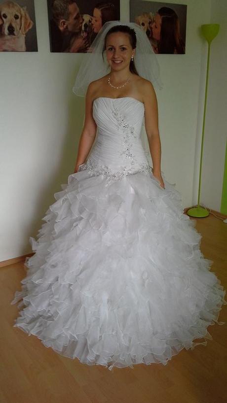 Šaty pre princeznú, 36