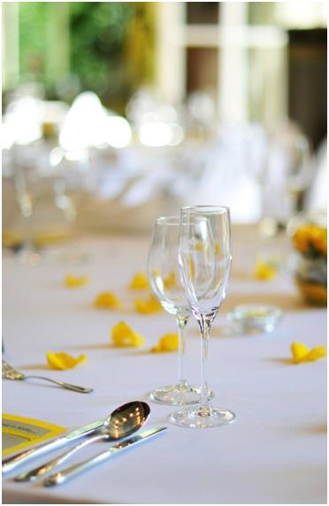 Návrh a realizace svatebního konceptu,