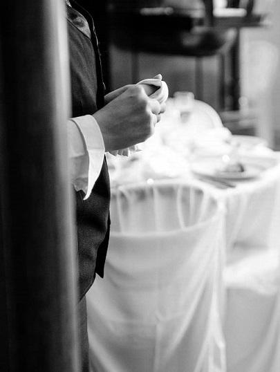 Půjčovna - Svatební potahy ,