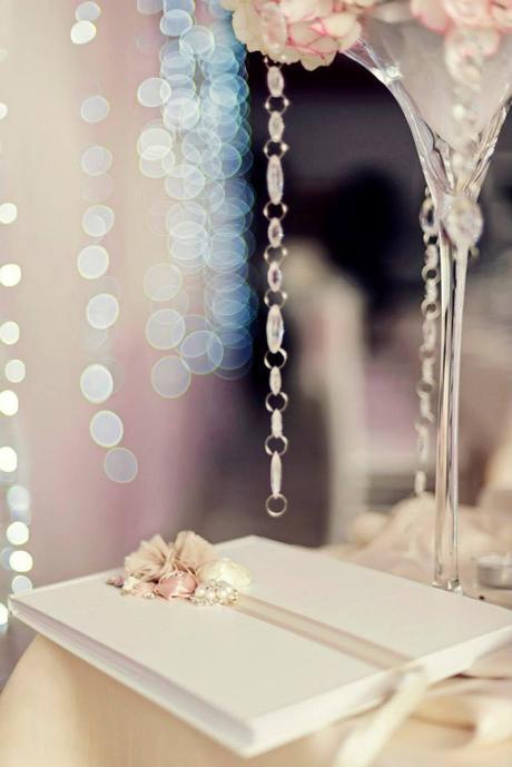 Svatební kniha hostů na přání,