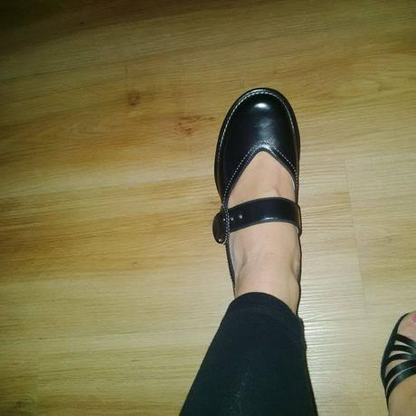 boty zn.Clarks, 39