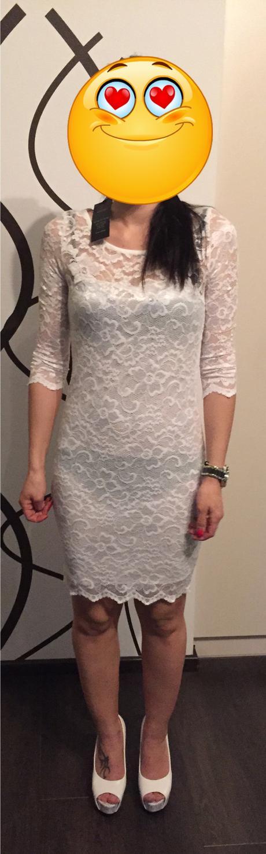 Populnoční šaty, S