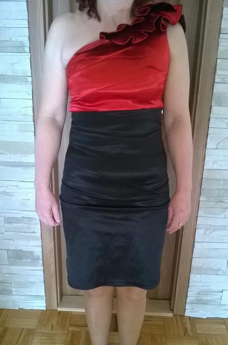 Krátke šaty veľ. 36, 36