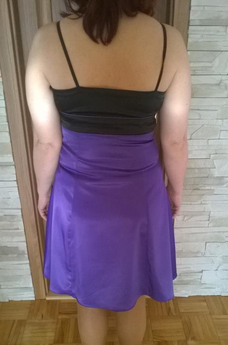 Krátke spoločenské šaty, 37