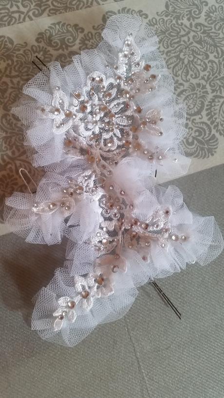 Exkluzívne  svadobné šaty 38-40, 38