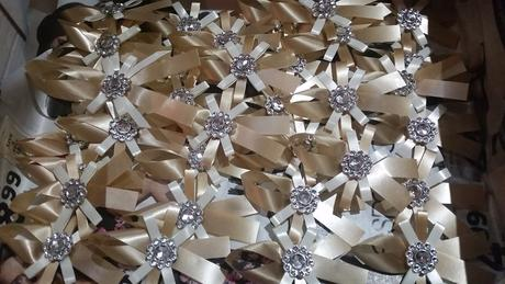 Luxusne pierka s diamantikom ,