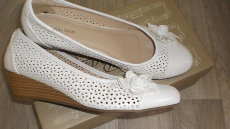 Vycházková,společenská obuv , 39